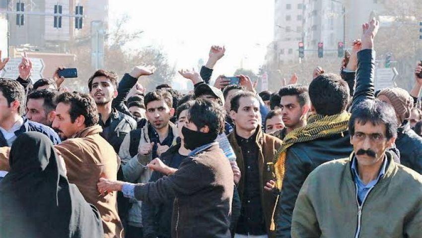 إيران تُكذِّب تقارير قتلى الاحتجاجات.. وتندِّد بـ«الدعاية الغربية»