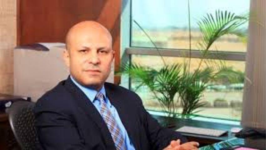 بعد إقالة جاد الله..   ما الذي يحدث داخل المصرية للاتصالات؟