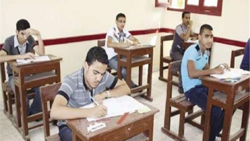 اليوم.. 757 ألف طالب يبدأون ماراثون امتحانات الدبلومات الفنية