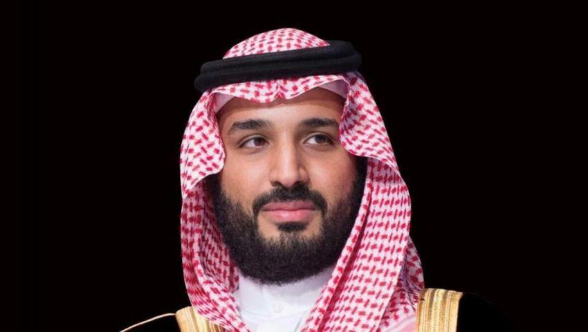 ولي العهد السعودي يزور الصين.. الخميس