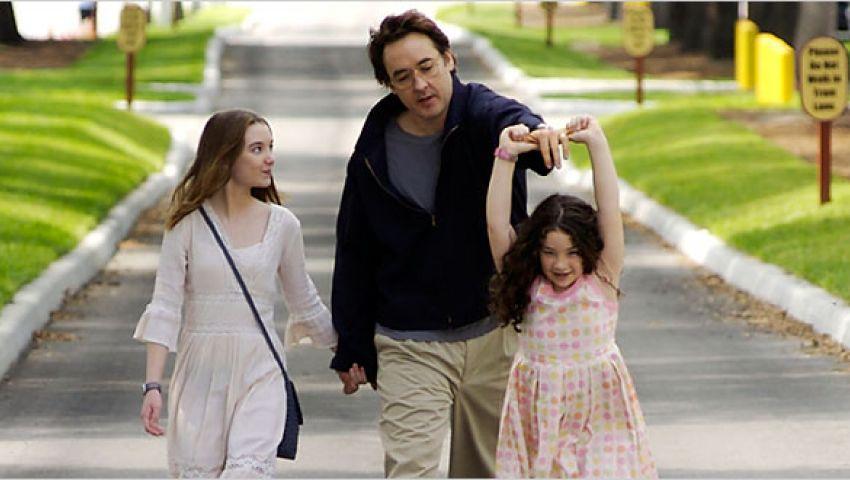 «grace is gone».. فيلم أمريكي ينتصر للإنسانية بعد احتلال العراق