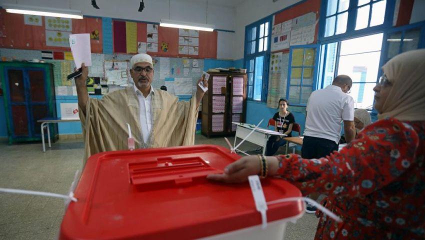 فيديو| بالأرقام.. كل ما تريد معرفته عن الانتخابات الرئاسية التونسية