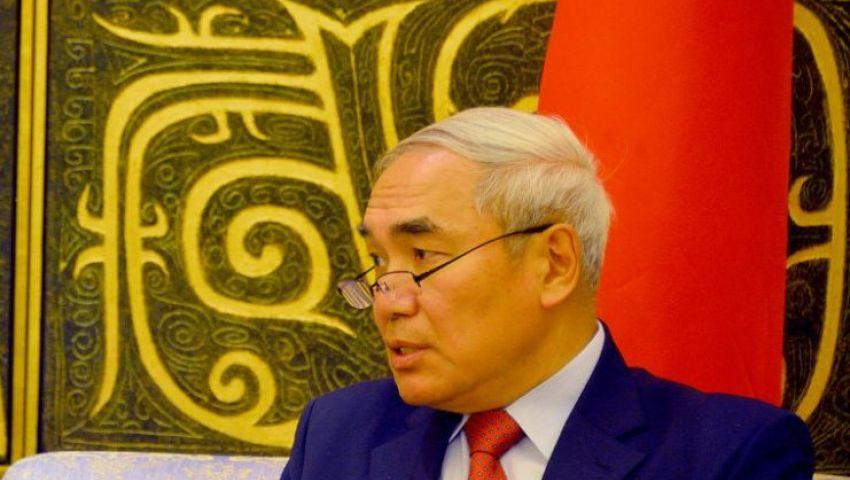 مبعوث صيني يحذر من عودة نشاط داعش في سوريا