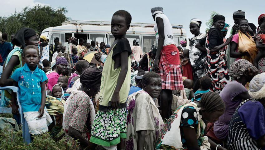 السودان يفتح مساراً لنقل 65 ألف طن غذاء إلى دولة الجنوب