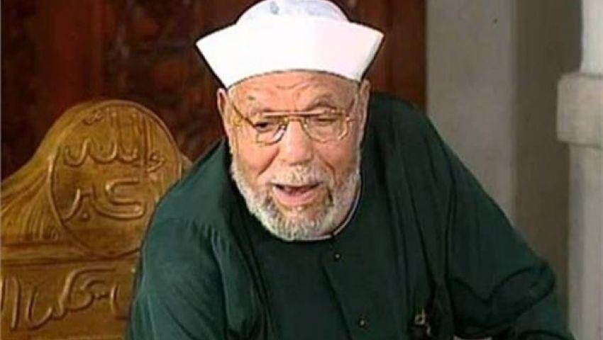 فيديو| الشيخ الشعراوي.. إمام هاجمه البعض فتجمعت حوله القلوب