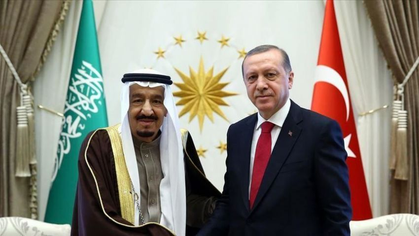 بعد توتر دام عامين.. ما سر التقارب التركي السعودي الأخير؟