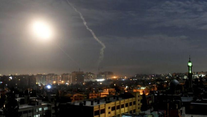جيروزاليم بوست: الغارات الإسرائيلية على دمشق.. ما هي الرسالة؟
