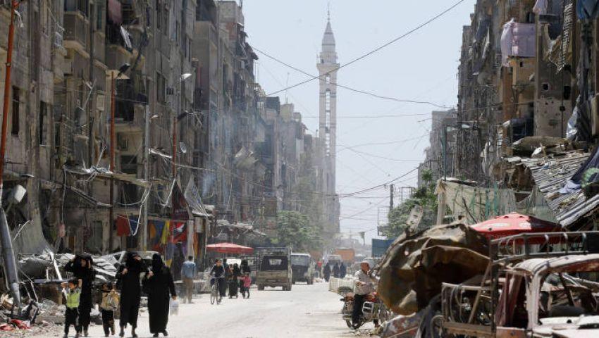 فايننشال تايمز: مع عودة فنادق فرنسية لسوريا.. الحياة تدب في دمشق من جديد