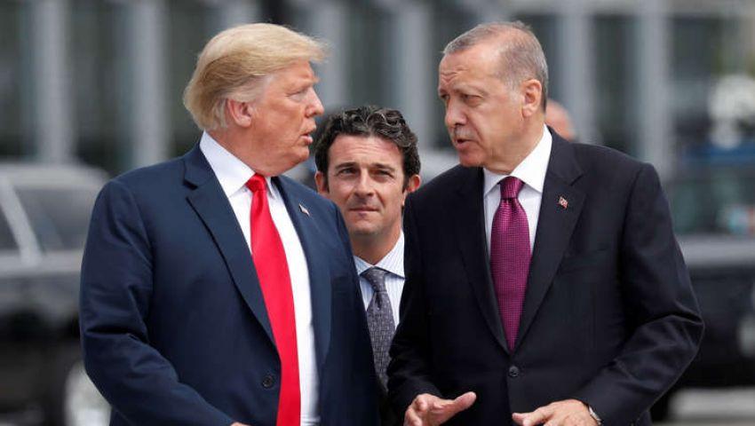 بعد تسلم تركيا لصفقة إس 400.. ما خيارات الرد الأمريكي؟