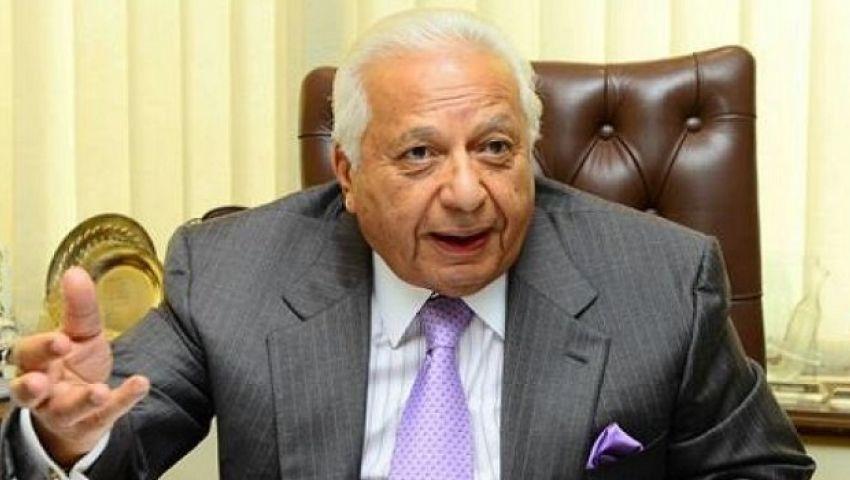 أحمد عكاشة: الإخصاء الكيماوي علاج المتهمين باغتصاب الأطفال