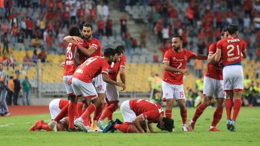 الأهلي والهلال السوداني.. القنوات الناقلة وتوقيت المباراة والتشكيل المتوقع