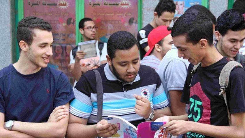 «التعليم»: إجراء لمساعدة طلاب الثانويةالذين لم يحصلوا على درجات في «العربي»