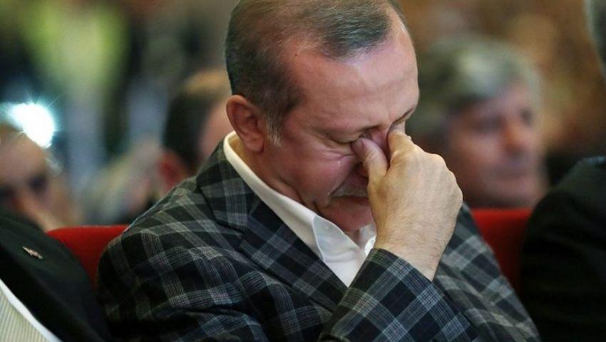 صحيفة ألمانية: حزب أردوغان يقترب من الأفول