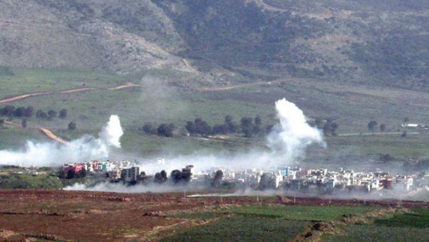 «إسرائيل» تصعد وتقصف أهدافا في سوريا ولبنان وفلسطين