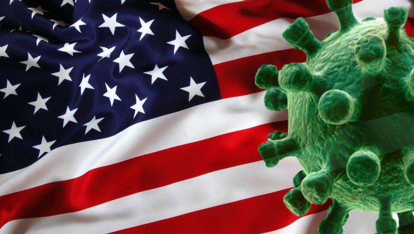 بـ47 ألف ضحية..  فيروس كورونا يحاصر أمريكا