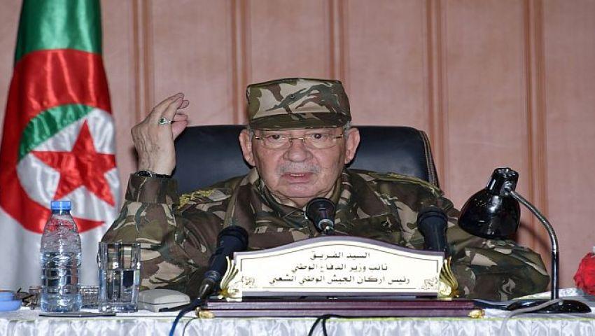 «الدفاع الجزائرية»: العسكريون سيصوتون خارج الثكنات بانتخابات الرئاسة