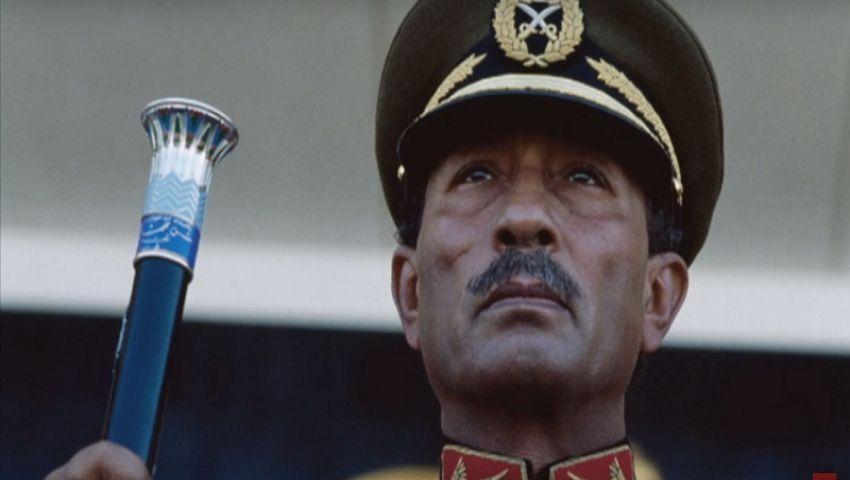 بعد وفاته بـ37 عامًا.. «السادات» يمُنح الميدالية الذهبية من الكونجرس الأمريكي