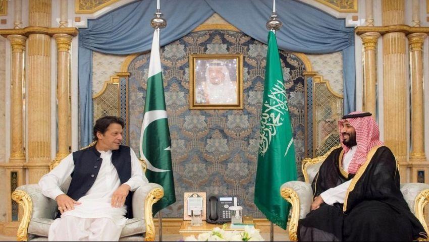 الوساطة الباكستانية في الخلافات السعودية الإيرانية.. ما فرص نجاحها؟