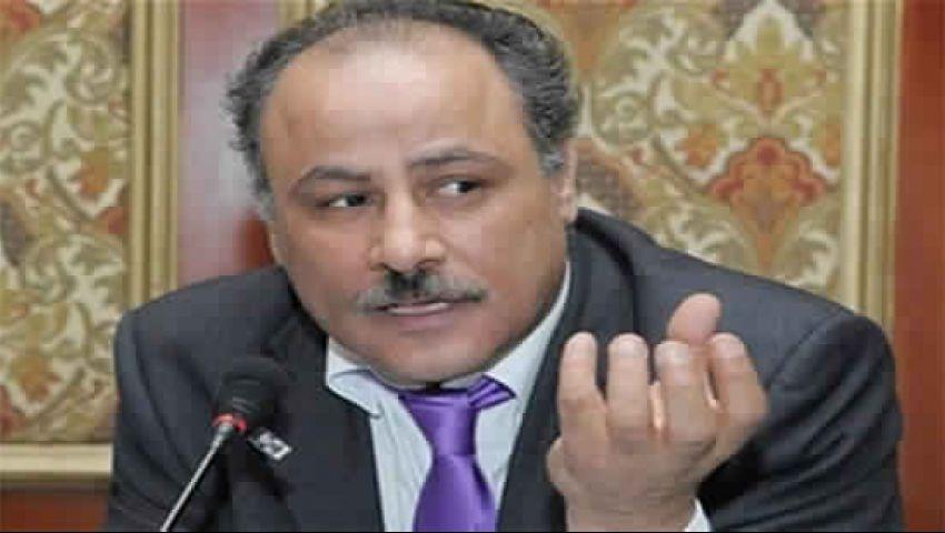 بعد رفضه أحكام الإعدام..إنذار لـ«القومي لحقوق الإنسان» بإيقاف ناصر أمين