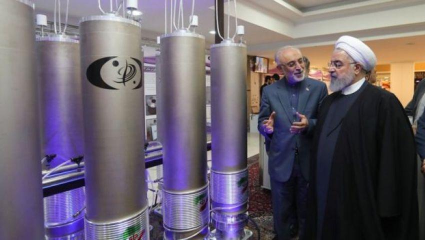 واشنطن بوست: نسبة تخصيب اليورانيوم سر النزاع الأمريكي الإيراني