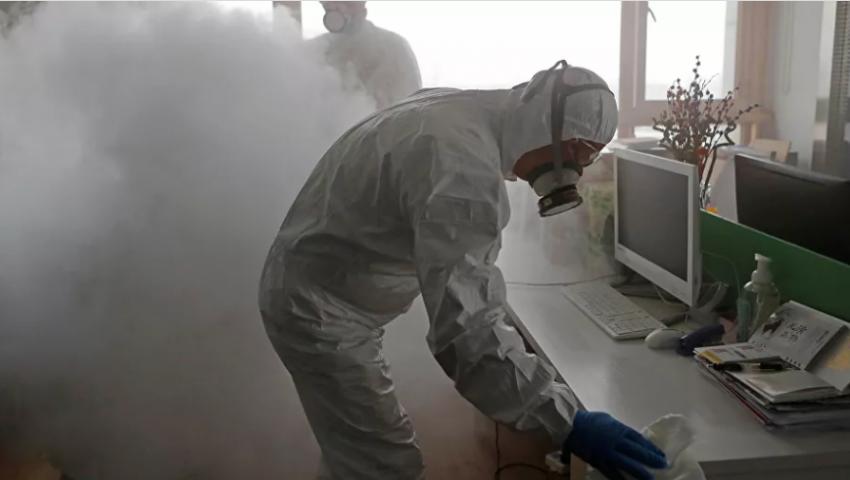 فيديو.. كل ما تريد معرفته عن المختبر الصيني المتهم بتسريب فيروس كورونا