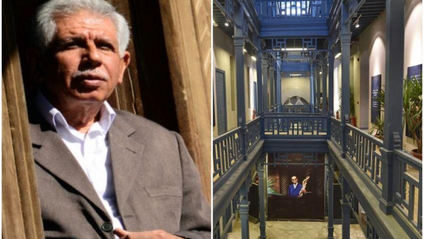 على غرار نجيب محفوظ.. روائي عراقي يطالب بمتحف لأدباء بلده