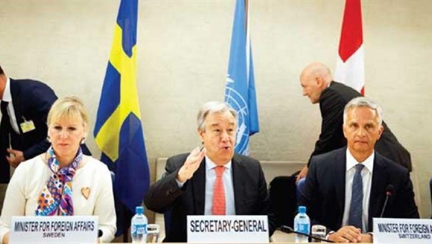 لإنقاذ «اتفاق الحديدة» وجريفيث.. الأمم المتحدة تقدم ضمانات للرئيس هادي