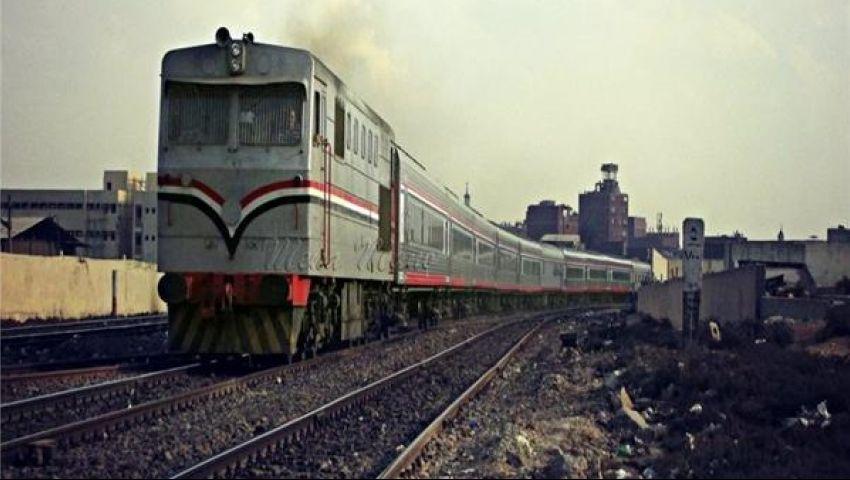 اليوم ..السكة الحديد تبدأ طرح الحجز لمقاعد قطارات العيد الإضافية