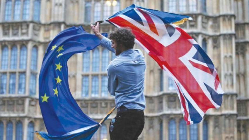 قبل أيام على موعد الخروج.. بريطانيا تتخبط في متاهة بريكست