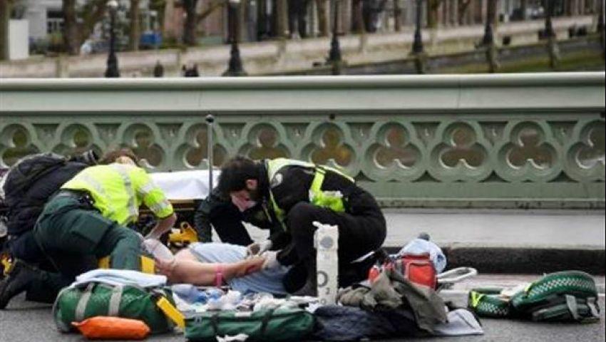 بريطانيا تعتقل اثنين آخرين فيما يتصل بالهجوم عند البرلمان