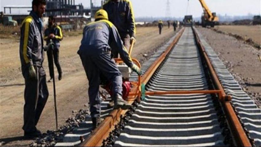 النقل: دراسة إنشاء خط سكة حديد يربط بين مصر والسودان
