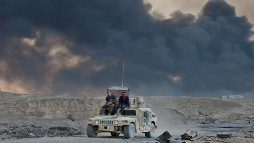 بطلب روسي.. مجلس الأمن يعقد اجتماعًا استثنائيًّا بشأن الموصل