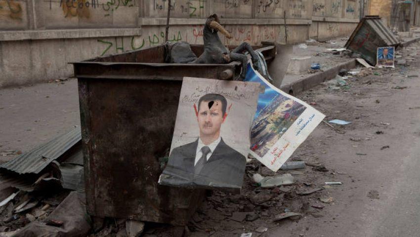 فايننشال تايمز: الأسد أو نحرق البلد.. هذا ما حدث في سوريا