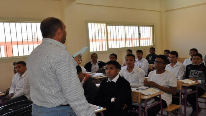 « التعليم»: 403 آلاف تقدموا لمسابقة «التعاقد المؤقت».. و«غدًا» غلق التقديم