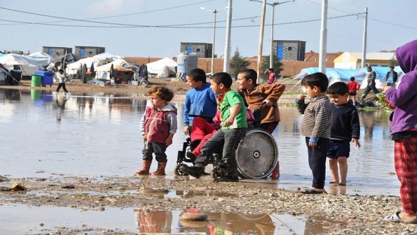 الأمم المتحدة: نازحو تعز اليمنية يعيشون ظروفًا بائسة