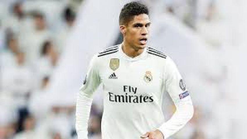 في حال رحيله.. ريال مدريد يحدد بديل فاران