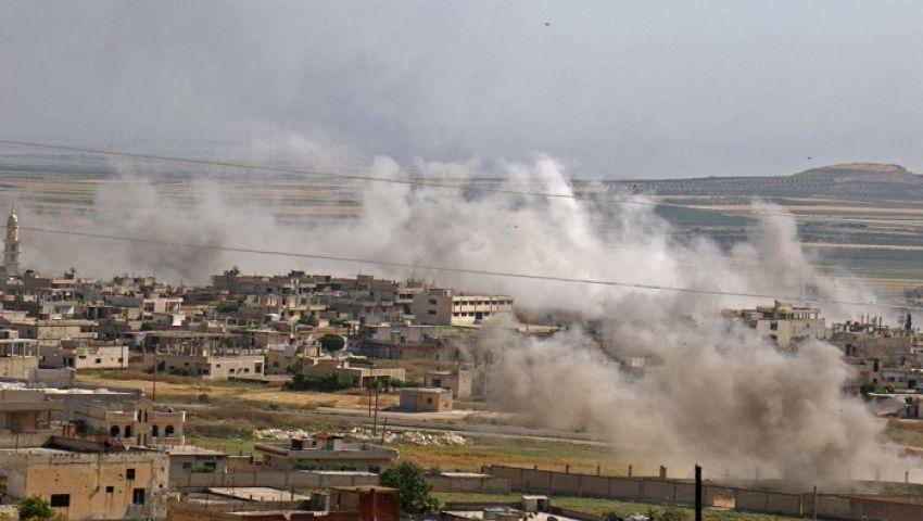 نيويورك تايمز: أمريكا تتأهب للرد.. مخاوف من الهجوم بـالكلور على إدلب