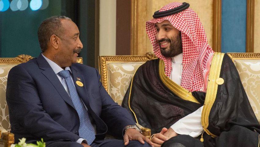 بأكبر صناديقها الاستثمارية.. السعودية تطرق أبواب السودان