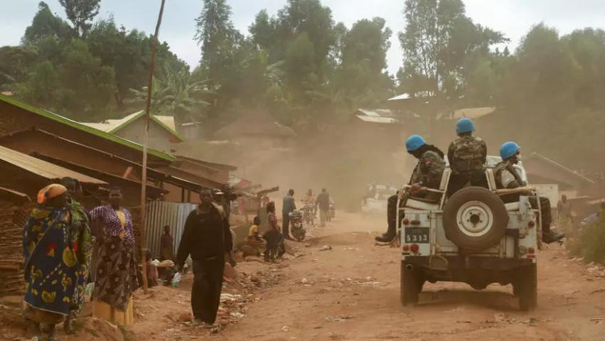 مقتل سفير إيطاليا في الكونغو.. هذا ما حدث في «أرض الثراء»