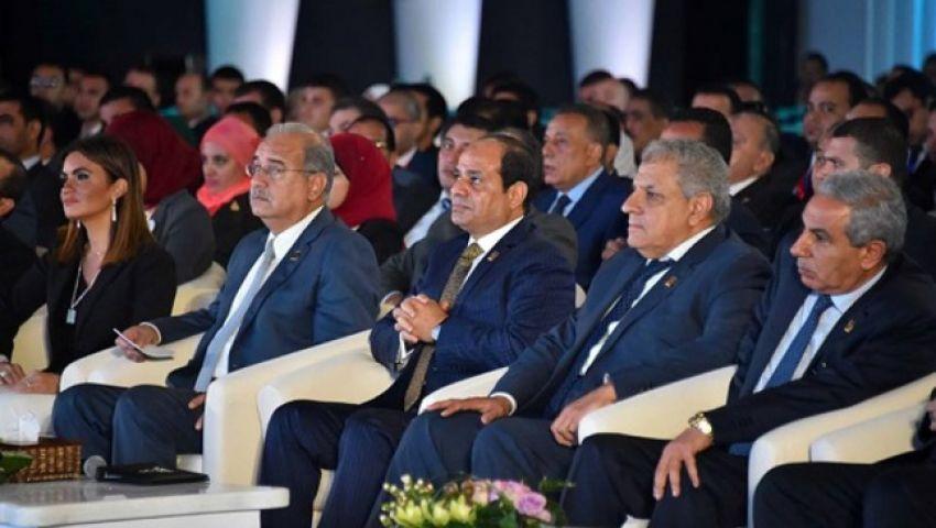 """موقع بريطاني: """"ثلاجة السيسي لم تلهم المصريين"""