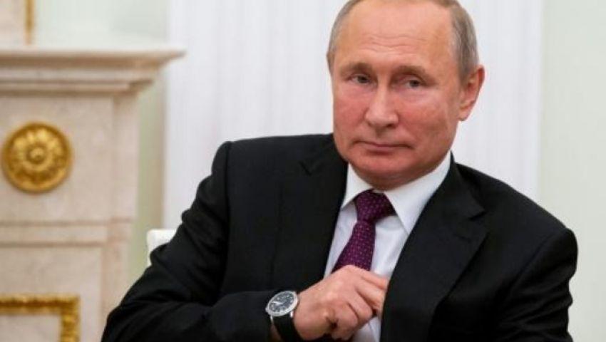 بوتين يتوعد «برد مماثل» على تجربة أمريكا الصاروخية.. سباق التسلح يشتعل
