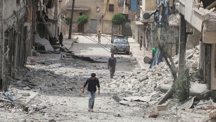 الهدوء يسود حلب في ثالث أيام الهدنة