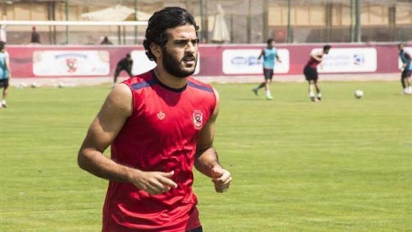 من الأفضل لهجوم منتخب مصر مروان أم علي؟