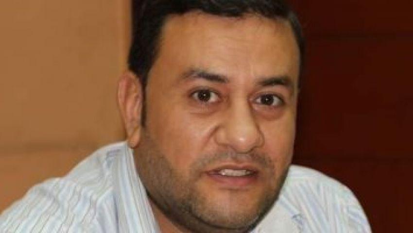 وفاة أول صحفي مصري بفيروس كورونا