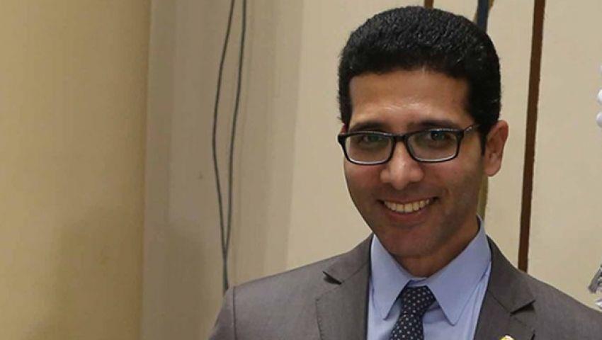 بعد إحالته لـالقيم.. هيثم الحريري: متمسكين بقول الحق والانحياز لشعبنا