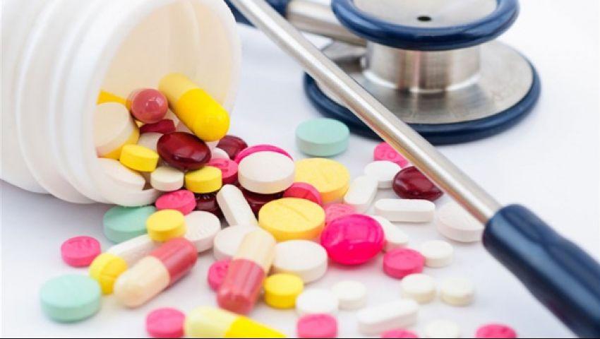فيديو..  50 مصنعا للأدوية يتعرضون لمخاطر التوقف عن العمل