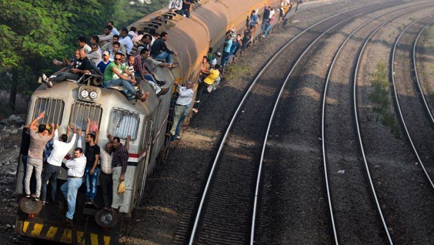 تفاصيل طرح تذاكر سفر أسبوعية بالقطارات