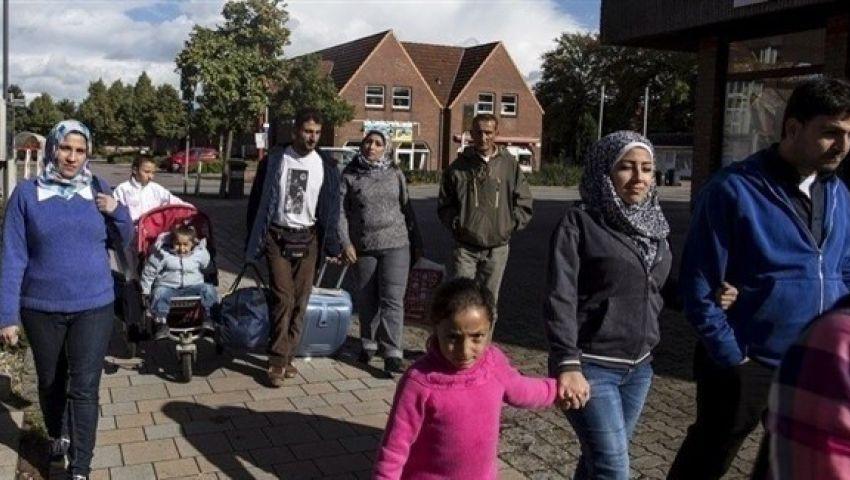 قوانين جديدة للجوء والهجرة في ألمانيا