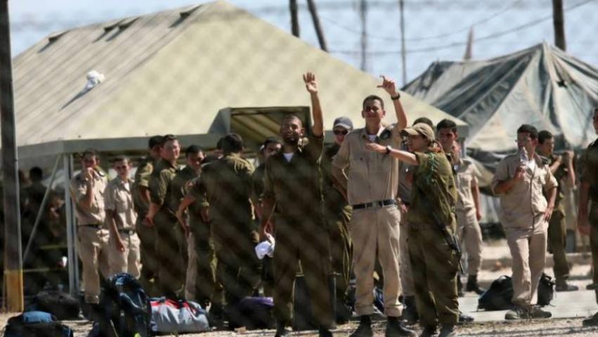 أرقام مفزعة.. الحجر الصحي على 3700 جندي للاحتلال الإسرائيلي