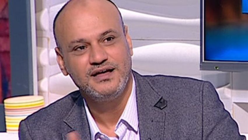وكيل نقابة الصحفيين: متضامن مع قلاش.. ونحترم أحكام القضاء